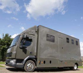 Horse Box Conversion peper-Harow-Horsebox-Conversions-Surrey - 22