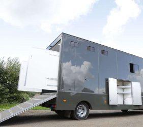 Horse Box Conversion peper-Harow-Horsebox-Conversions-Surrey - 27