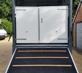 Horse Box Conversion peper-Harow-Horsebox-Conversions-Surrey - 32