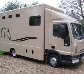 Horse Box Conversion peper-Harow-Horsebox-Conversions-Surrey - 33