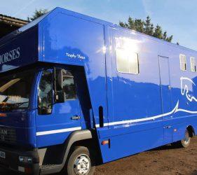 Horse Box Conversion peper-Harow-Horsebox-Conversions-Surrey - 6