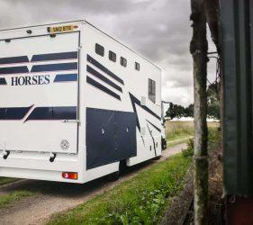 Horse Box Conversion 2012 Iveco-7.5 Tonne-PHHB Conversion Build 2018 - 10