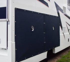 Horse Box Conversion 2012 Iveco-7.5 Tonne-PHHB Conversion Build 2018 - 8