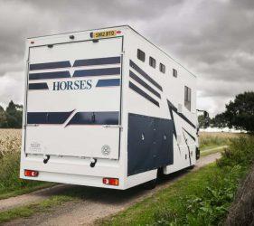 Horse Box Conversion 2012 Iveco-7.5 Tonne-PHHB Conversion Build 2018 - 9